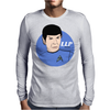 LLP - Live Long And Prosper Mens Long Sleeve T-Shirt