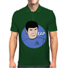 LLP - Live Long And Prosper Mens Polo