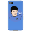 LLP - Live Long And Prosper Phone Case
