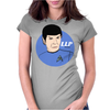 LLP - Live Long And Prosper Womens Fitted T-Shirt