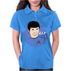 LLP - Live Long And Prosper Womens Polo