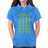 loadsa smiley hoops Womens Polo