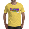 locomotive Mens T-Shirt