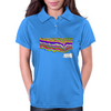 locomotive Womens Polo