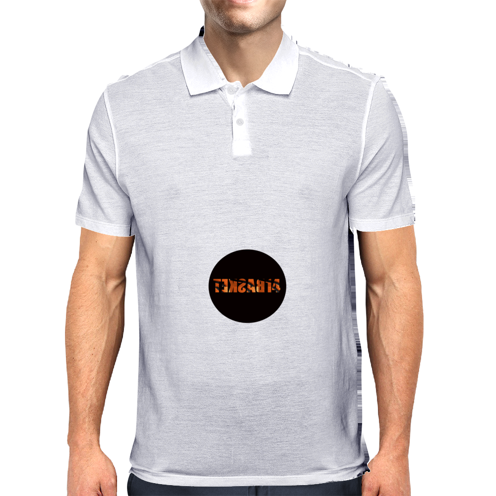 LOGO 1 Mens Polo