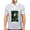 LOKI tom hiddleston Asgardian Absinthe Mens Polo