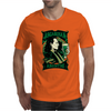 LOKI tom hiddleston Asgardian Absinthe Mens T-Shirt