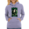Loki Tom Hiddleston Asgardian Absinthe Womens Hoodie
