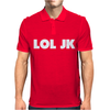 LOL Jk Mens Polo