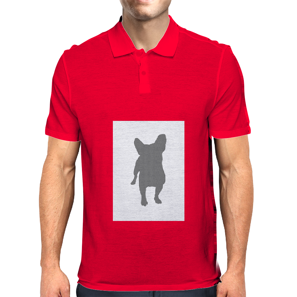 L'ombre d'Elmo Mens Polo
