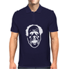 Lon Chaney Mens Polo