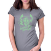 London After Midnight Womens Fitted T-Shirt