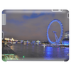 London eye night view Tablet