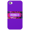 London Master A N T E O N designed by Teon Blake & Anthony Young  i Phone Case