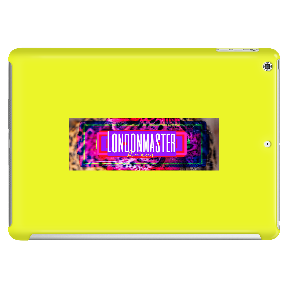 London Master A N T E O N designed by Teon Blake & Anthony Young  i Tablet (horizontal)