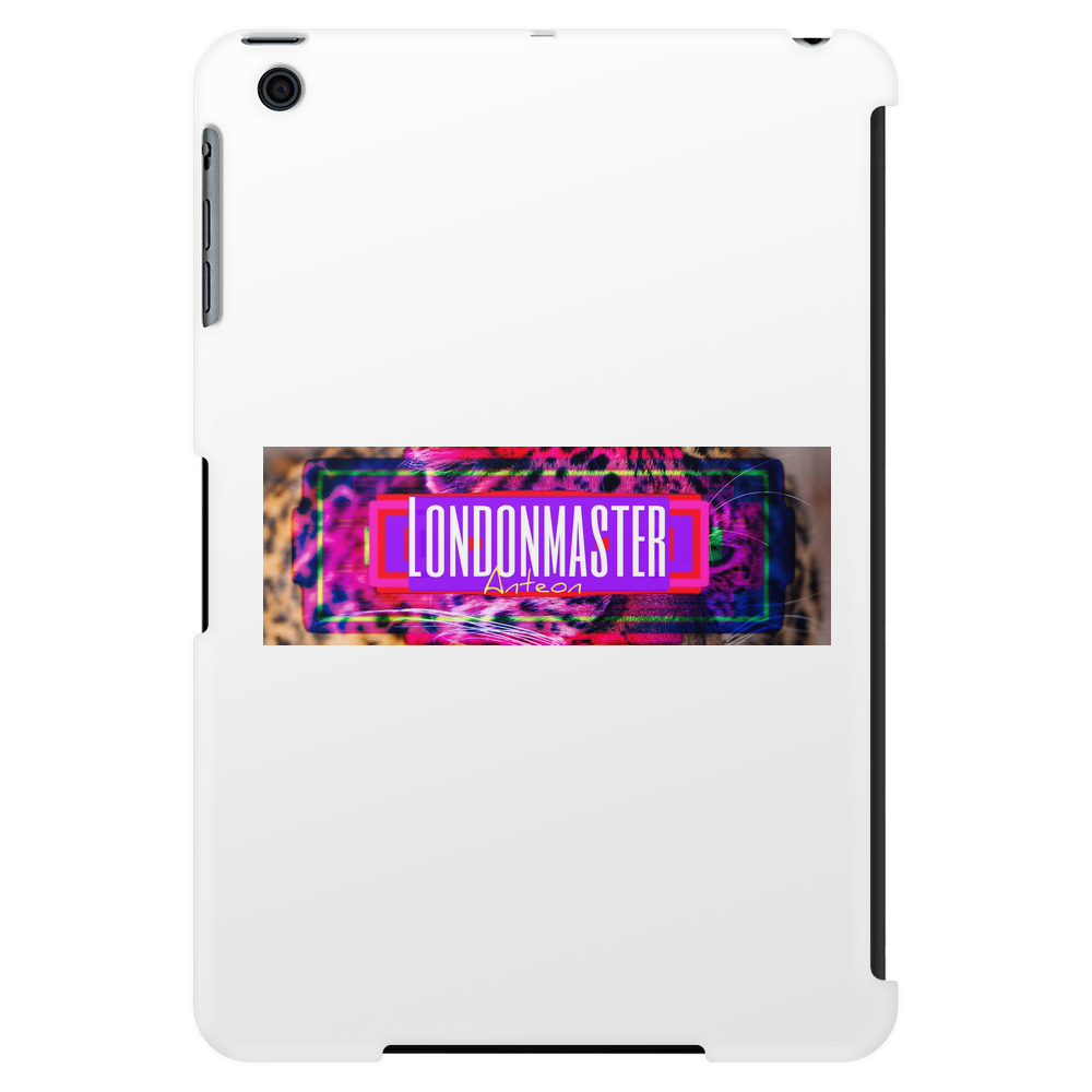 London Master A N T E O N designed by Teon Blake & Anthony Young  i Tablet (vertical)