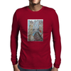 LONDON Mens Long Sleeve T-Shirt