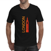 London Time Mens T-Shirt
