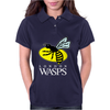 London Wasps Rugby Sports Womens Polo