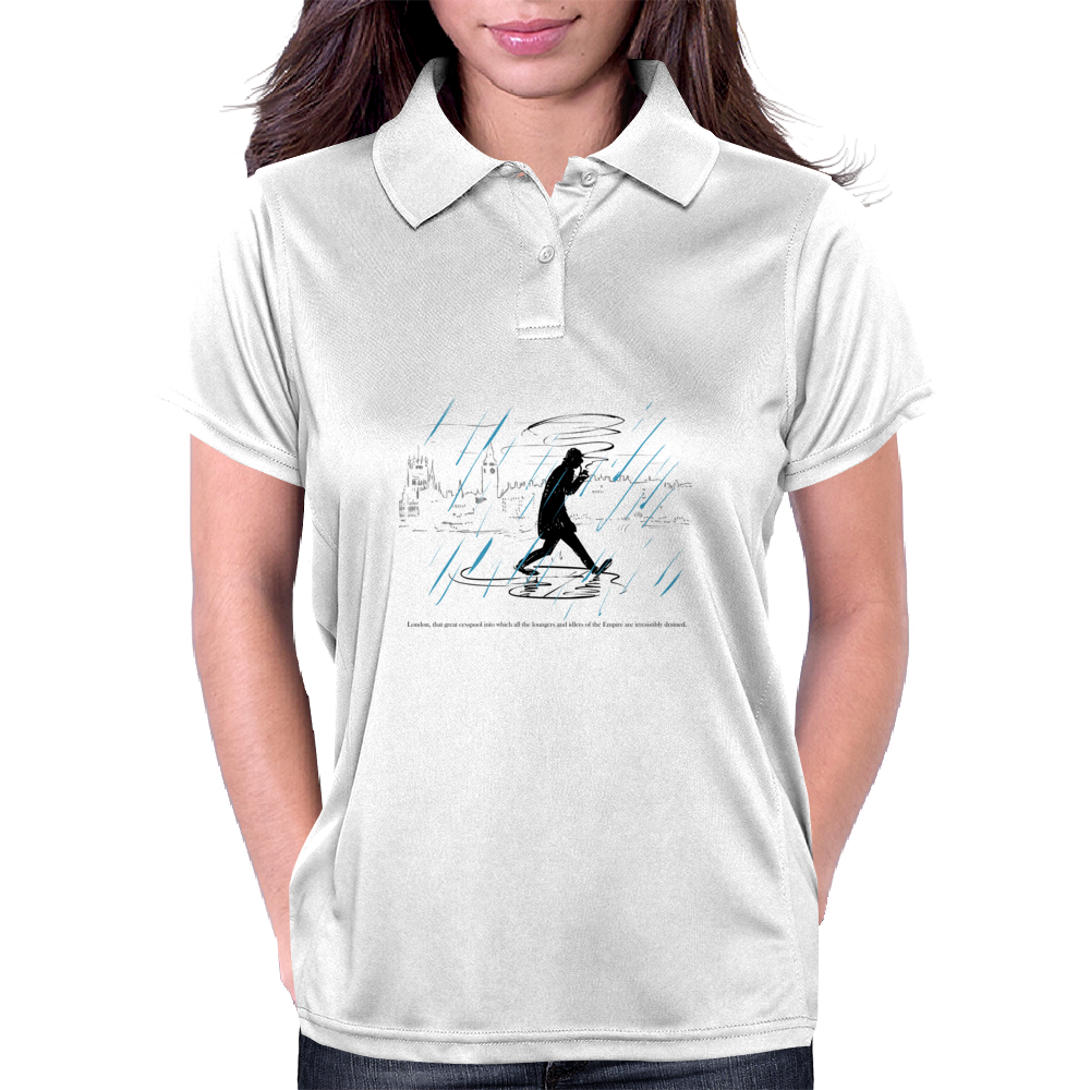 London Womens Polo