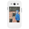 lonely boy Phone Case