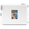 lonely boy Tablet (horizontal)