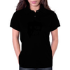 Lonely Rolling Star Womens Polo