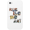 Long live the Art Phone Case