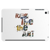 Long live the Art Tablet (horizontal)