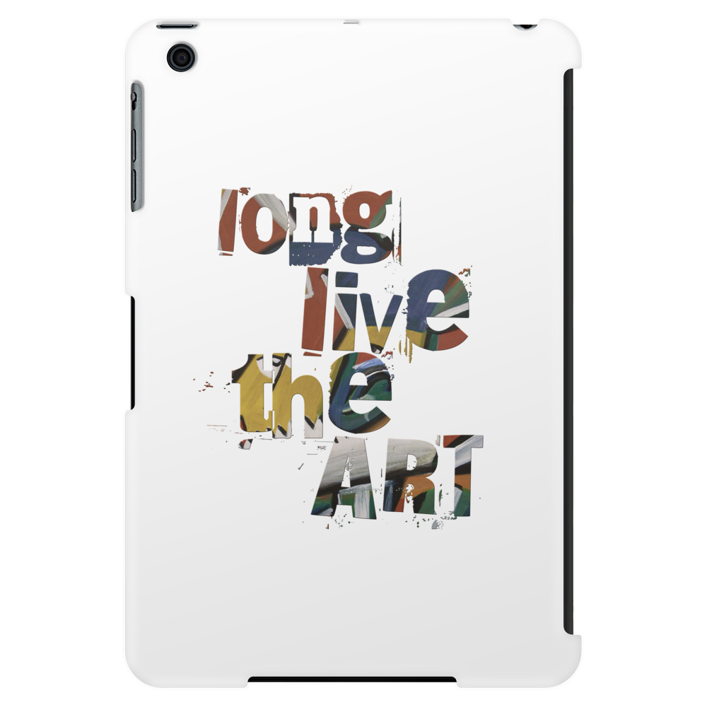Long live the Art Tablet (vertical)