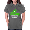Long Sleeve Tee Upgrade Womens Polo
