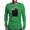 Longboard Legends never Die - Brian Logan Mens Long Sleeve T-Shirt