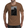 Longboard Legends never Die - Brian Logan Mens T-Shirt