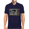 Longboard Legends never Die - Cliff Coleman 1978 on TV Mens Polo