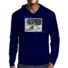 Longboard Legends never Die - Cliff Coleman in Action Mens Hoodie