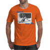 Longboard Legends never Die - Cliff Coleman in Action Mens T-Shirt