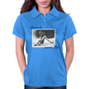 Longboard Legends never Die - Cliff Coleman in Action Womens Polo