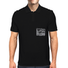 Longboard Legends never Die - Cliff Coleman Mens Polo