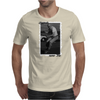 Longboard Legends never Die - Grandpa on Longboard Mens T-Shirt