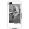 Longboard Legends never Die - Grandpa on Longboard Phone Case