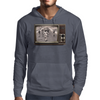 Longboard Legends never Die - The Logan Family on TV Mens Hoodie