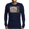 Longboard Legends never Die - The Logan Family on TV Mens Long Sleeve T-Shirt