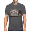 Longboard Legends never Die - The Logan Family on TV Mens Polo