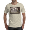 Longboard Legends never Die - The Logan Family on TV Mens T-Shirt