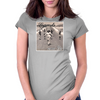 Longboard Legends never Die - The Logan Family Womens Fitted T-Shirt