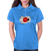 Longboard Skateboard Go Skate in Japan Womens Polo