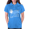 Lonnie Donegan Womens Polo