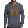 Look into my Mouth Mens Hoodie