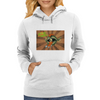 Look into my Mouth Womens Hoodie