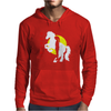 Looking for peace Mens Hoodie